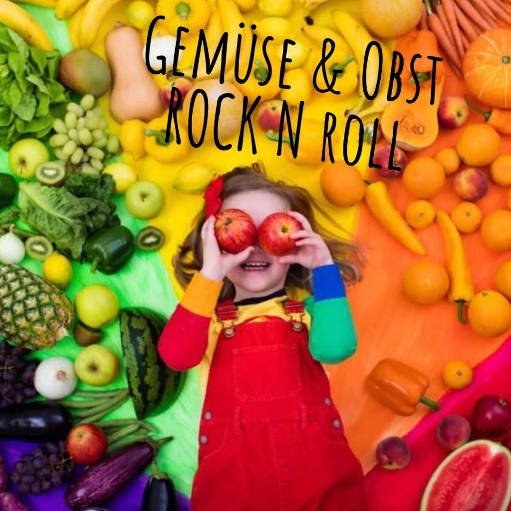 Gemüse & Obst Rock n Roll